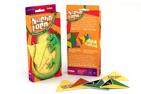 Nacho Loco Package